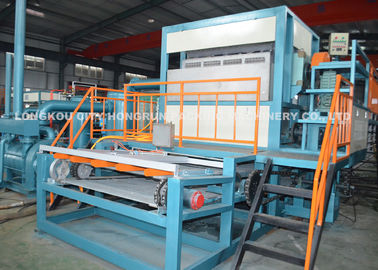 Waste paper pulp molding egg tray molding machine manufacturer